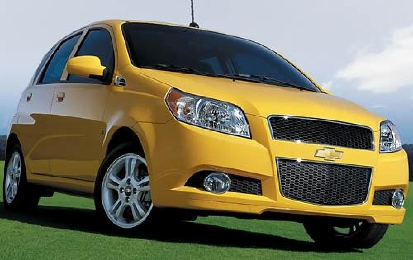 2010 chevrolet aveo information and photos zombiedrive. Black Bedroom Furniture Sets. Home Design Ideas