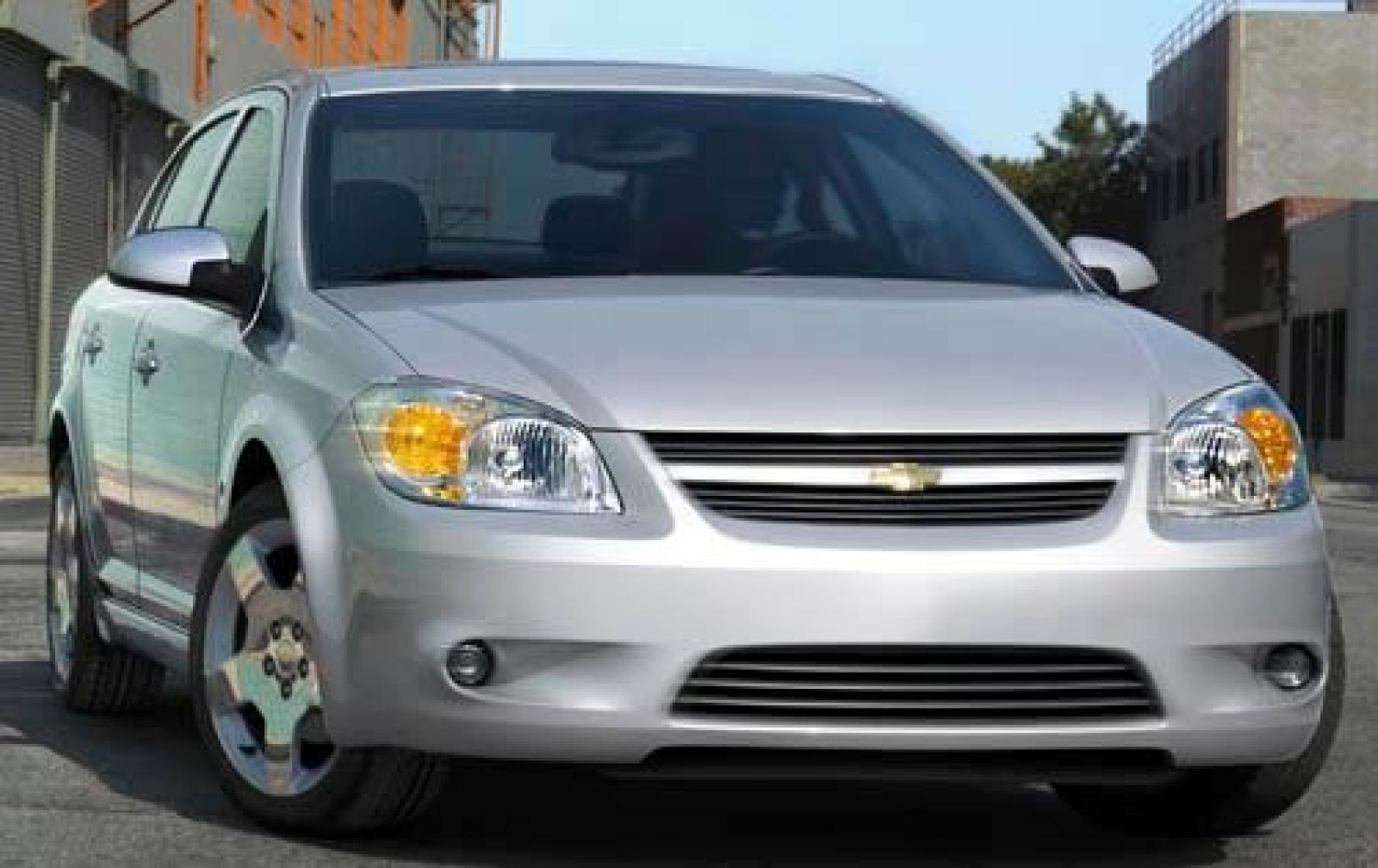 2010 Chevrolet Cobalt Information And Photos Zombiedrive Chevy 2 Engine Diagram 800 1024 1280 1600 Origin