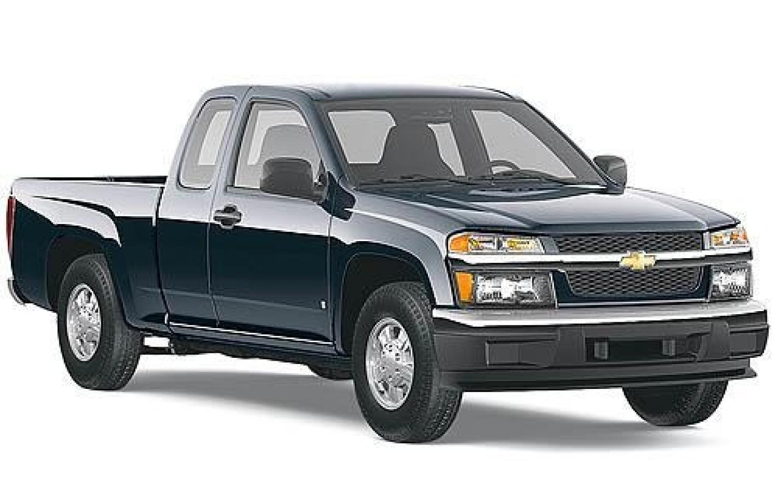 2010 chevrolet colorado information and photos zombiedrive. Black Bedroom Furniture Sets. Home Design Ideas
