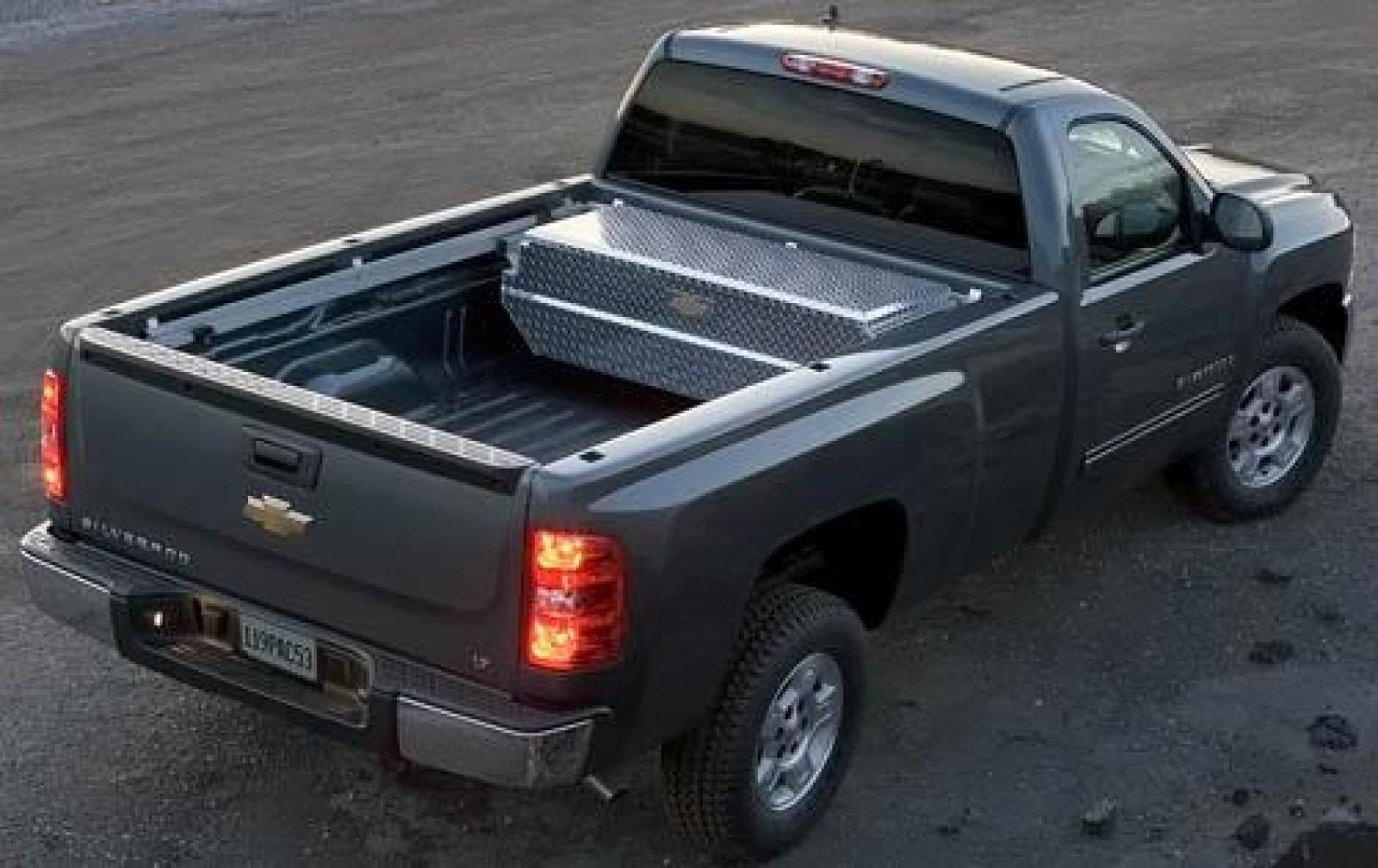 2010 chevrolet silverado 1500 information and photos. Black Bedroom Furniture Sets. Home Design Ideas