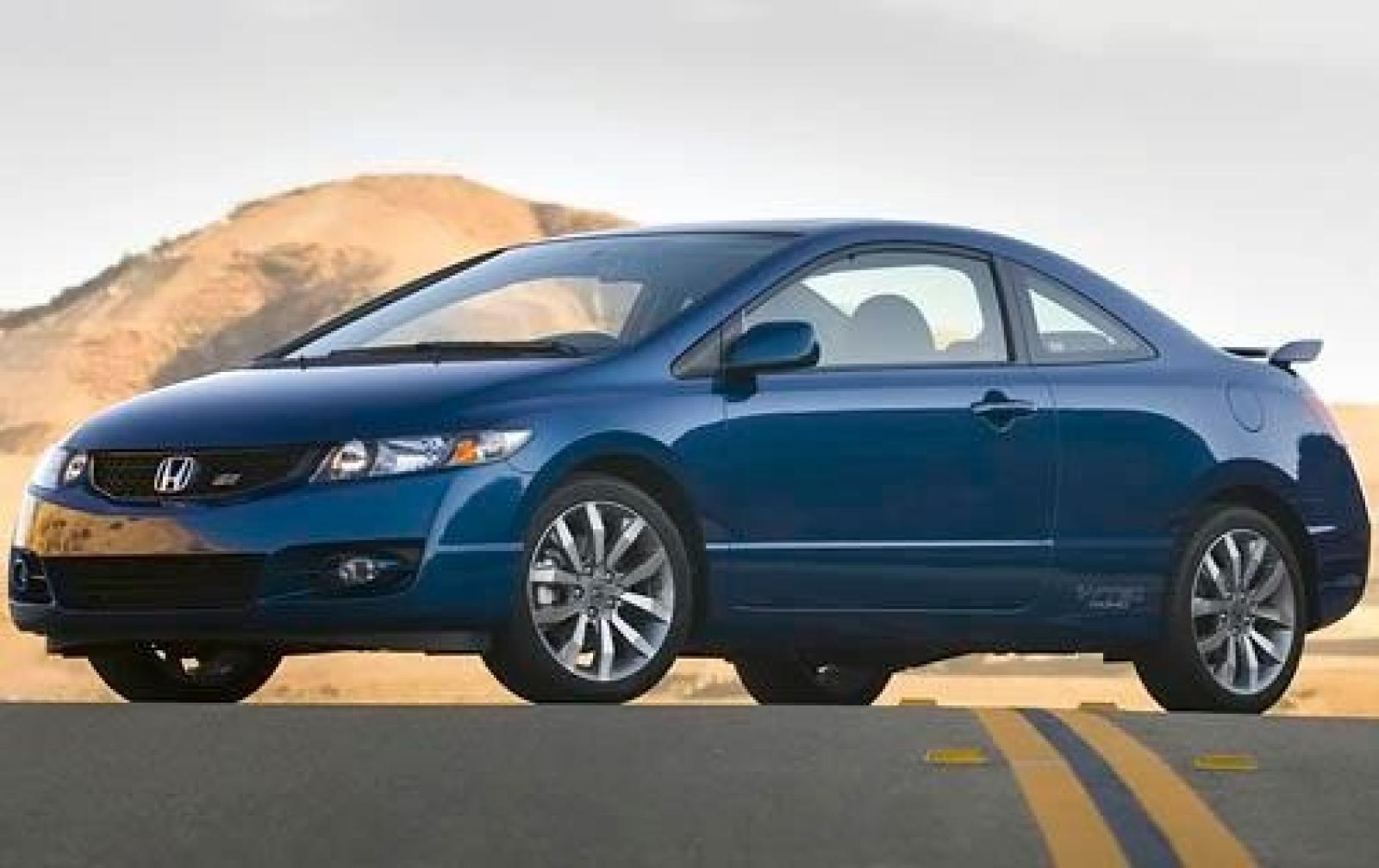 800 1024 1280 1600 origin 2010 Honda Civic ...
