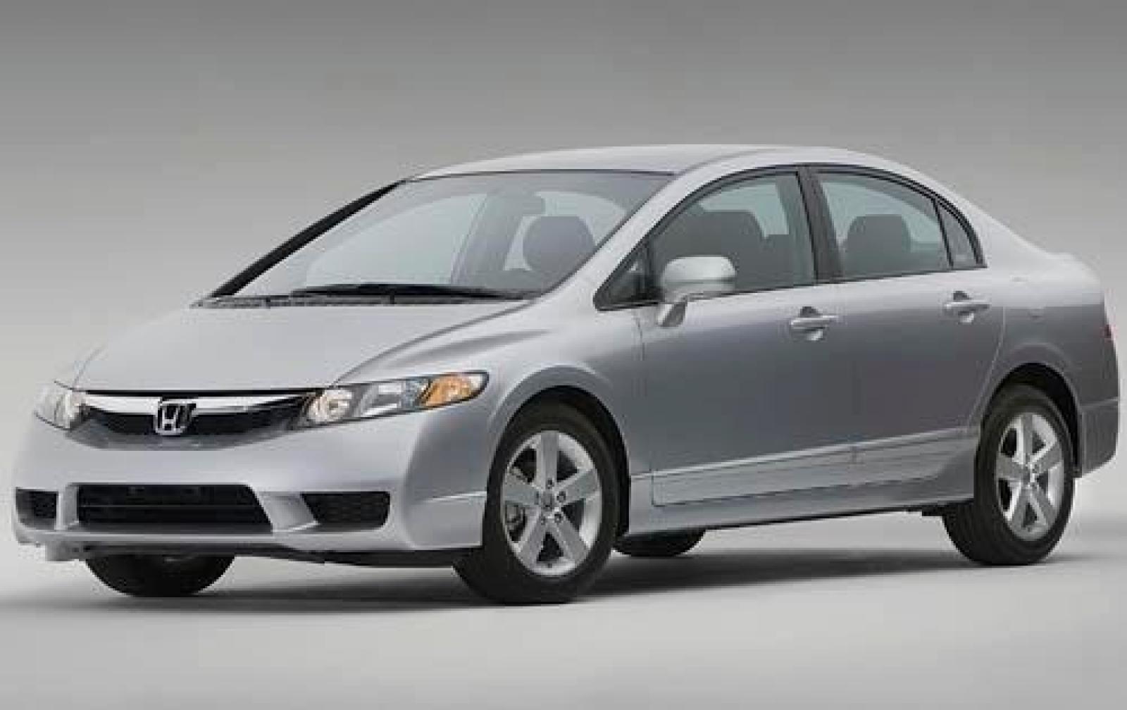 800 1024 1280 1600 Origin 2010 Honda Civic ...