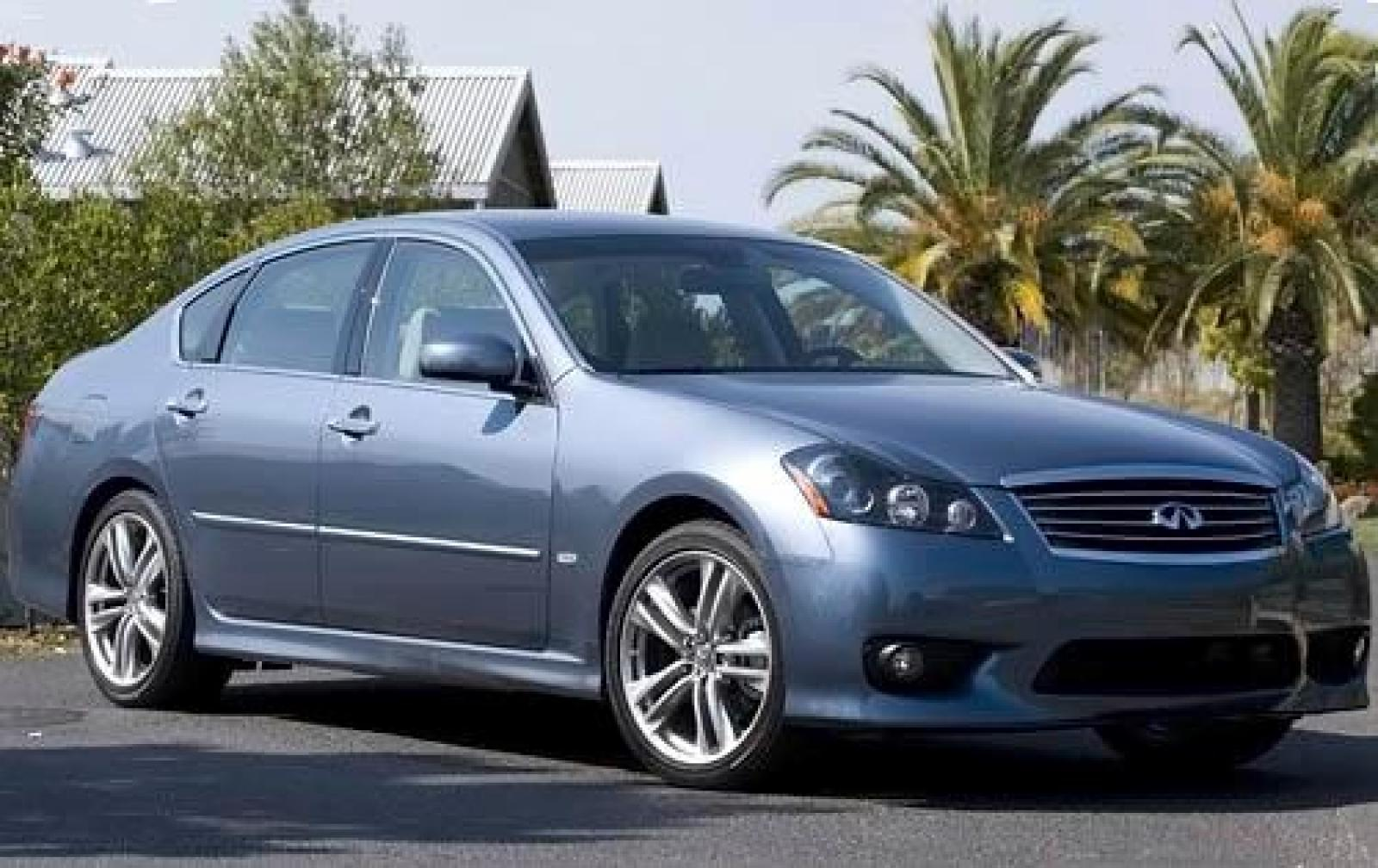 2010 infiniti m35 information and photos zombiedrive infiniti gallery vanachro Image collections