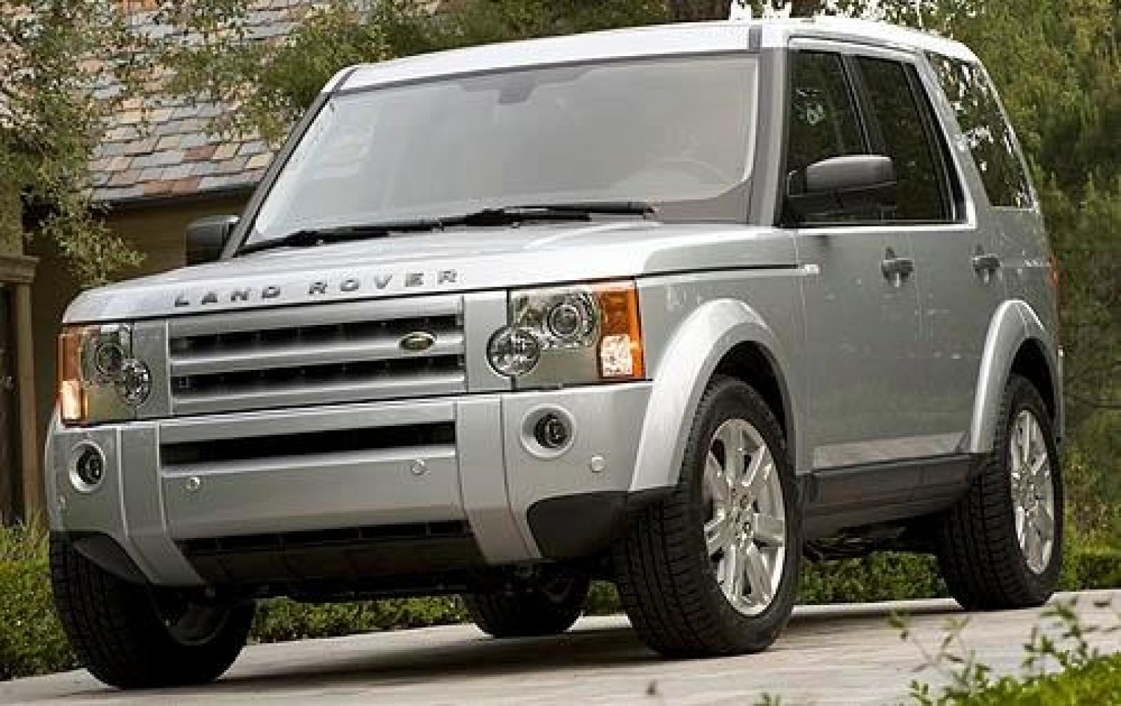 2009 land rover lr3 review ratings specs prices and. Black Bedroom Furniture Sets. Home Design Ideas