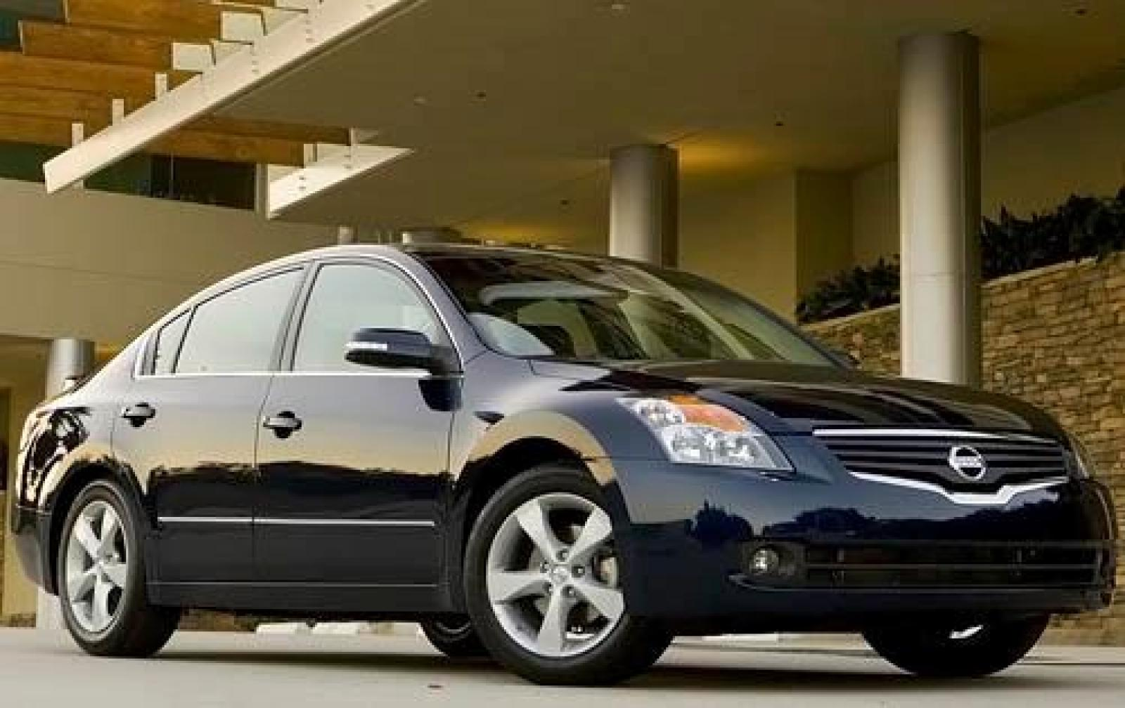 2009 nissan altima information and photos zombiedrive 800 1024 1280 1600 origin 2009 nissan altima vanachro Images