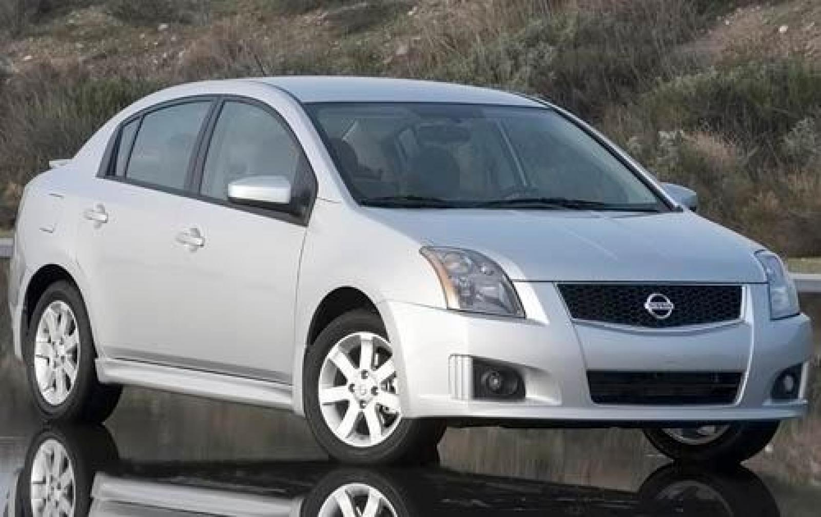 2009 Nissan Sentra Information And Photos Zombiedrive