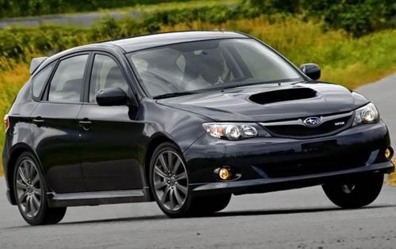 2010 subaru impreza information and photos zombiedrive. Black Bedroom Furniture Sets. Home Design Ideas