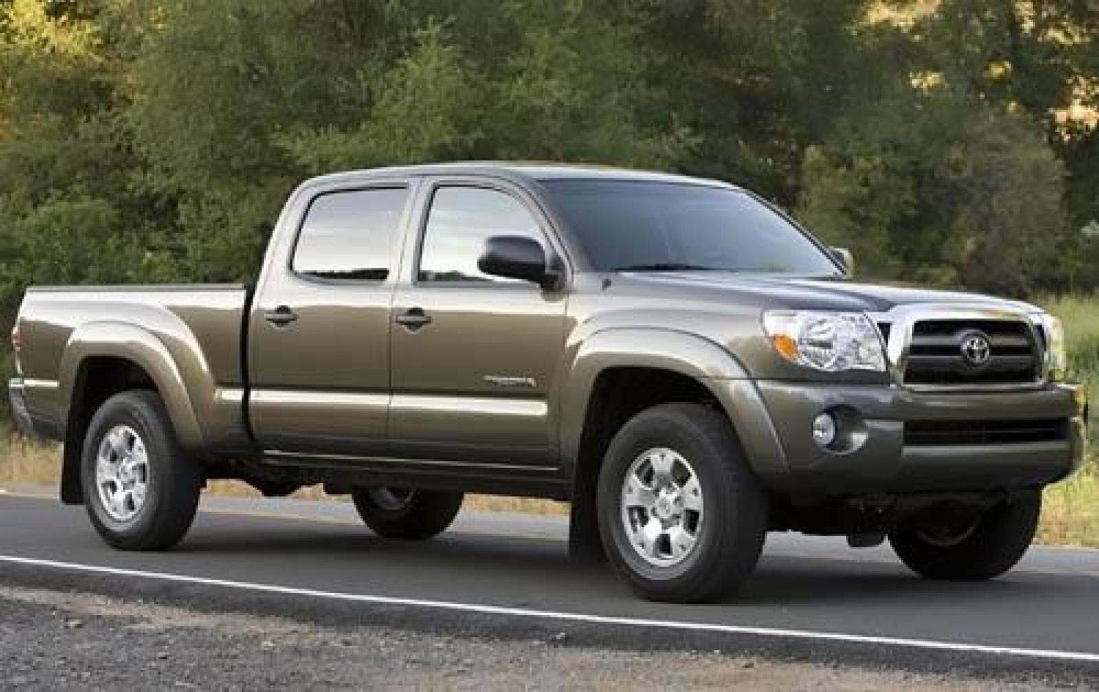 2011 toyota tacoma information and photos zombiedrive. Black Bedroom Furniture Sets. Home Design Ideas