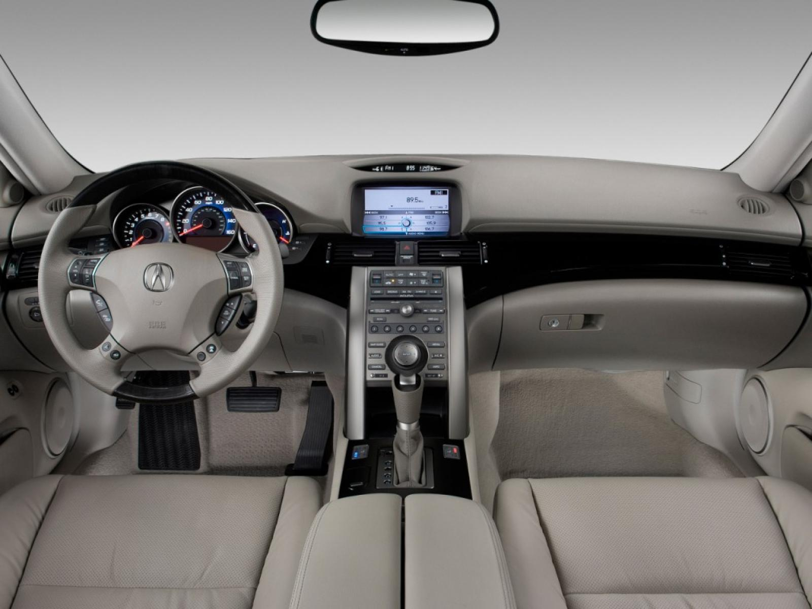 iii information rl specs auto pictures and acura database com of