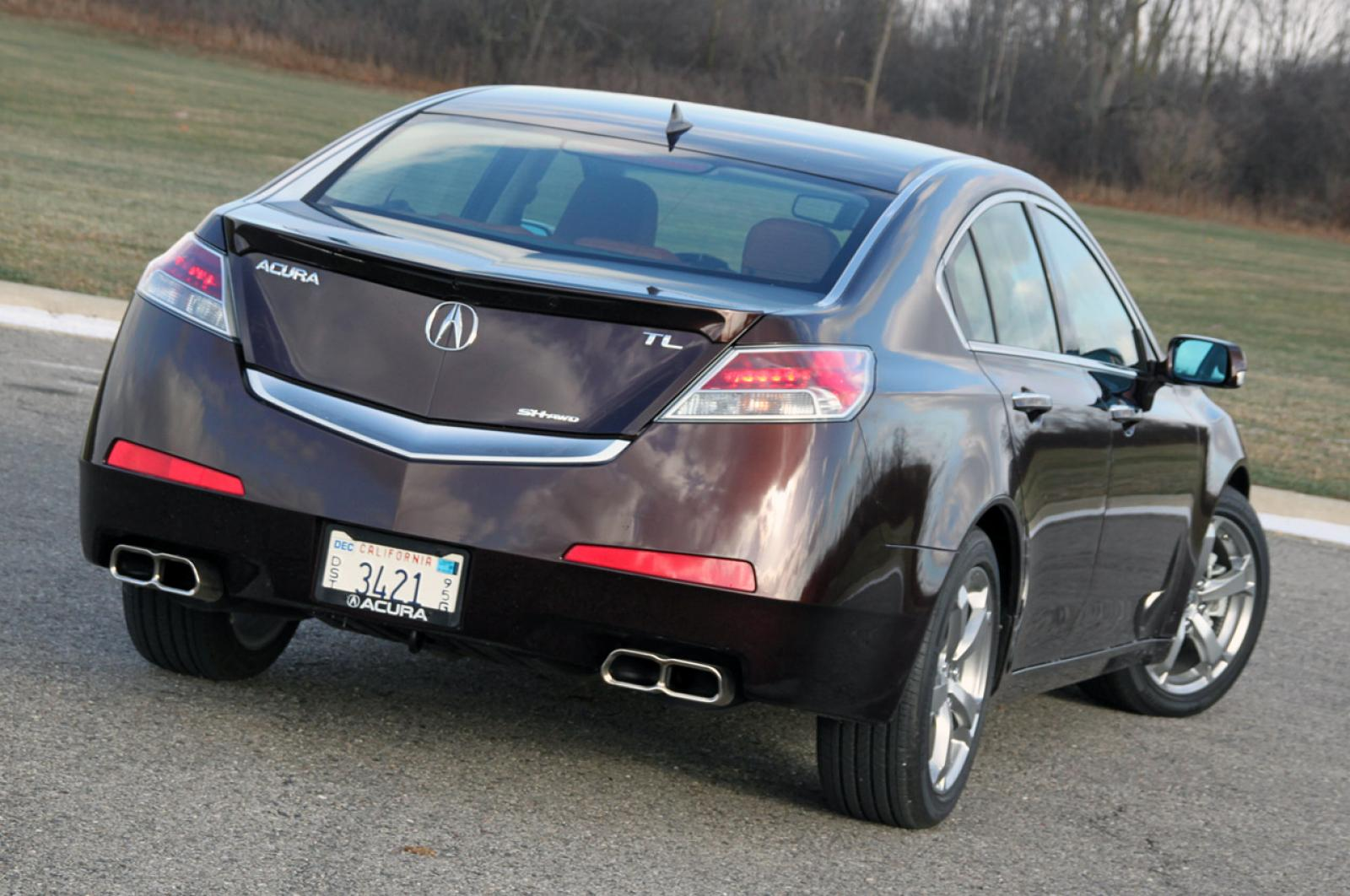 truth awd about review sh the cars acura tl