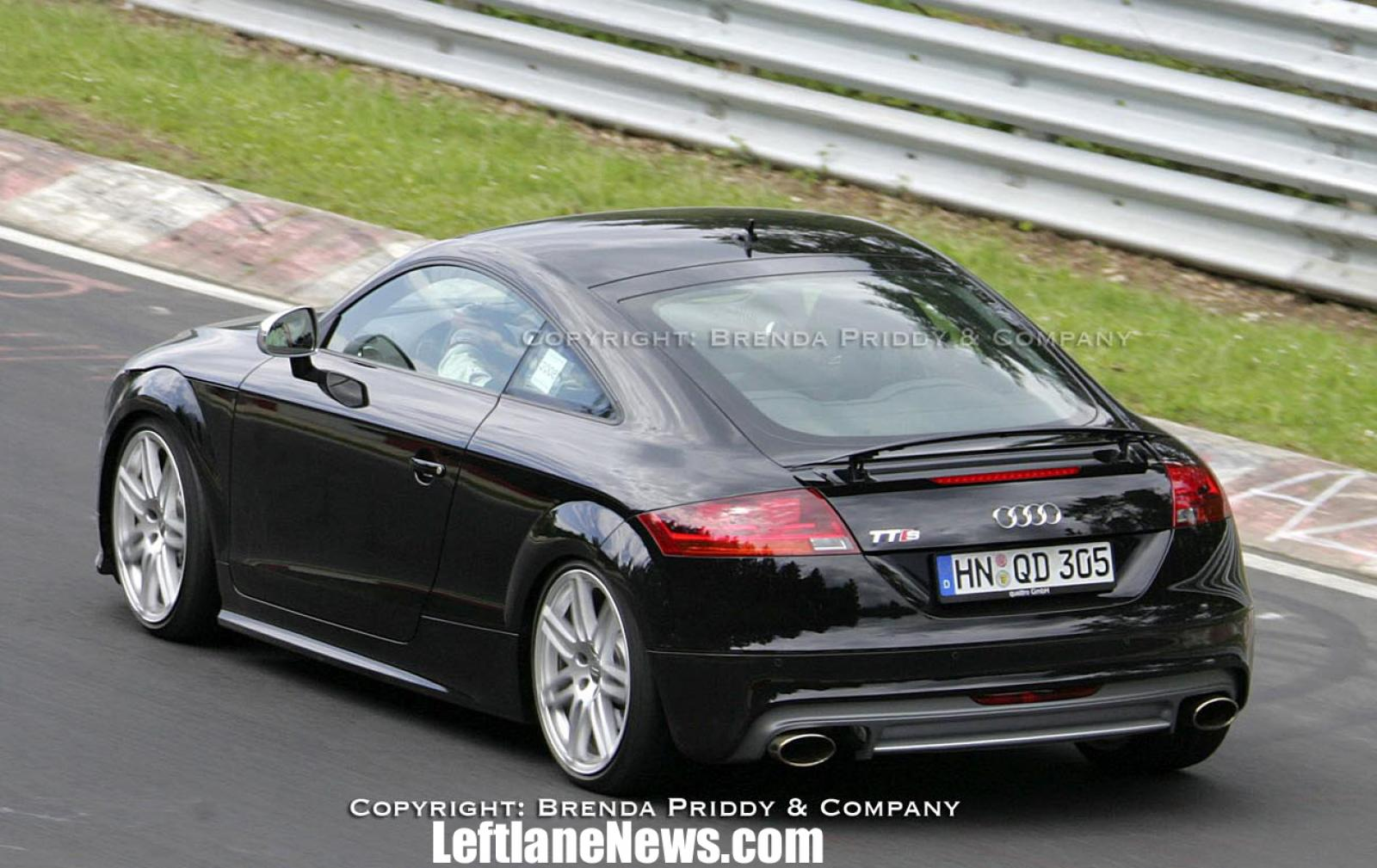 2010 audi tt information and photos zombiedrive. Black Bedroom Furniture Sets. Home Design Ideas