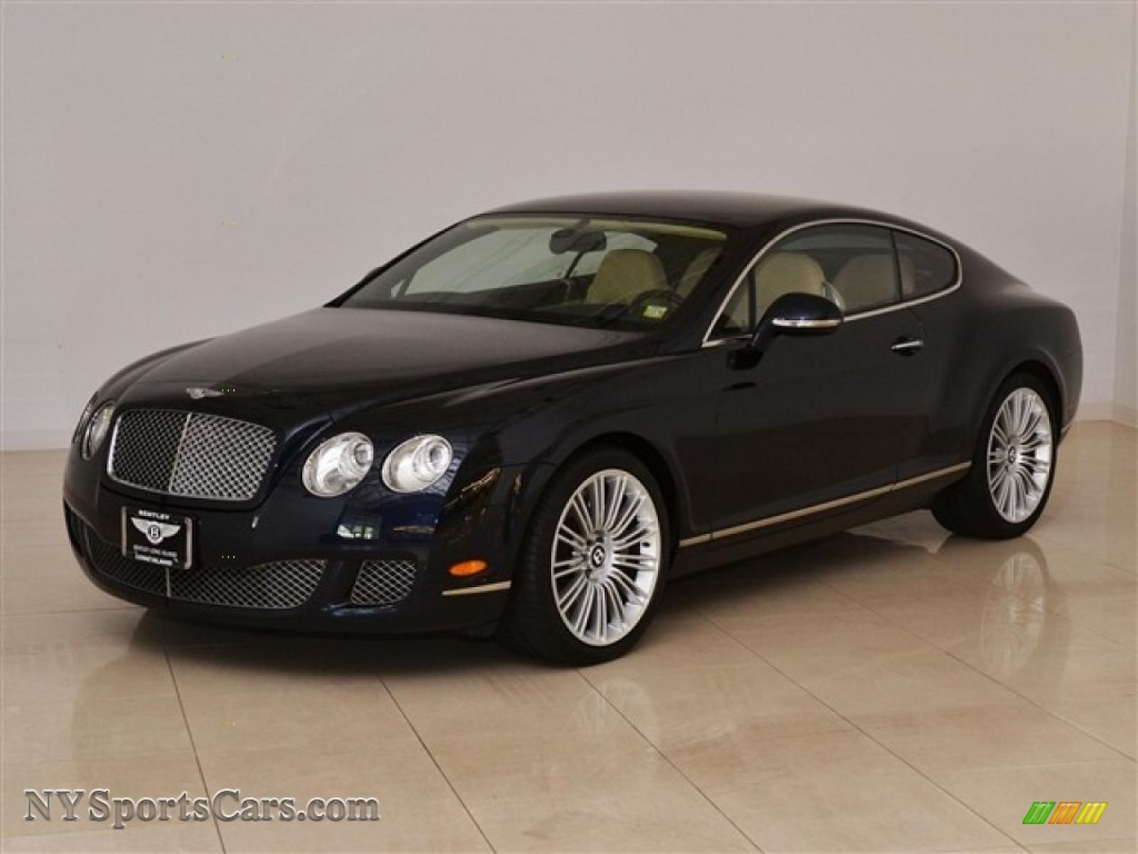 2010 bentley continental gt speed information and photos zombiedrive. Black Bedroom Furniture Sets. Home Design Ideas
