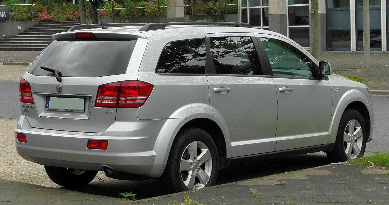 2010 dodge journey information and photos zombiedrive. Black Bedroom Furniture Sets. Home Design Ideas