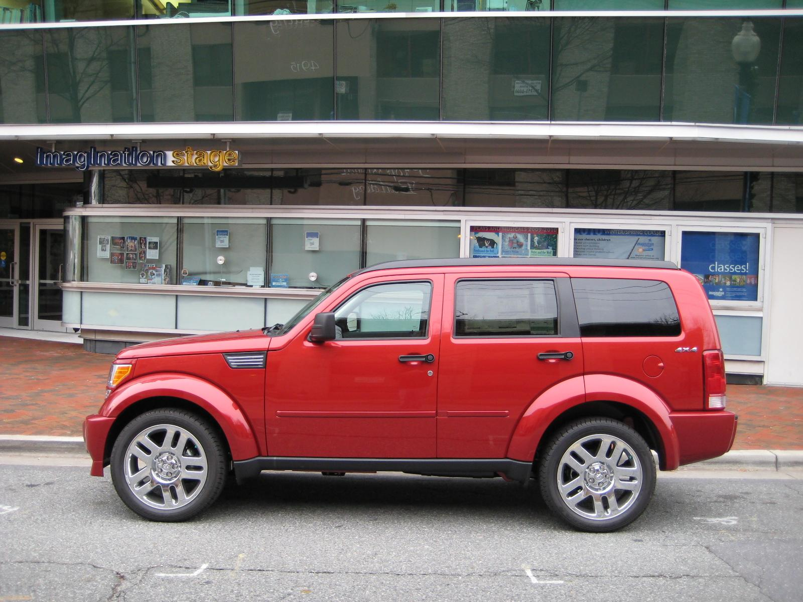 2010 Dodge Nitro Information And Photos Zombiedrive 2011 Wiring Diagram 800 1024 1280 1600 Origin