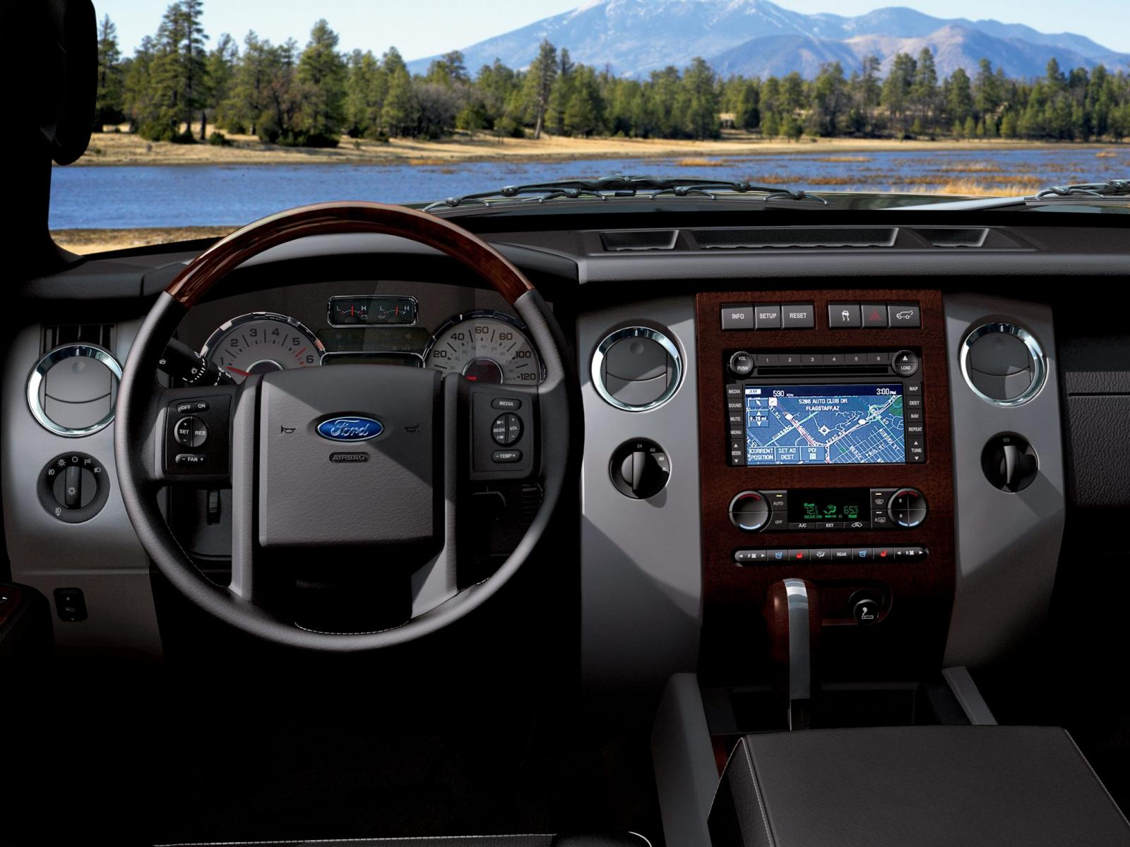 2010 ford expedition 9