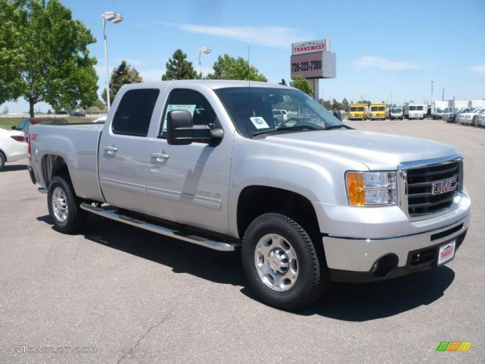2010 gmc sierra 2500 hd crew cab kelley blue book autos. Black Bedroom Furniture Sets. Home Design Ideas
