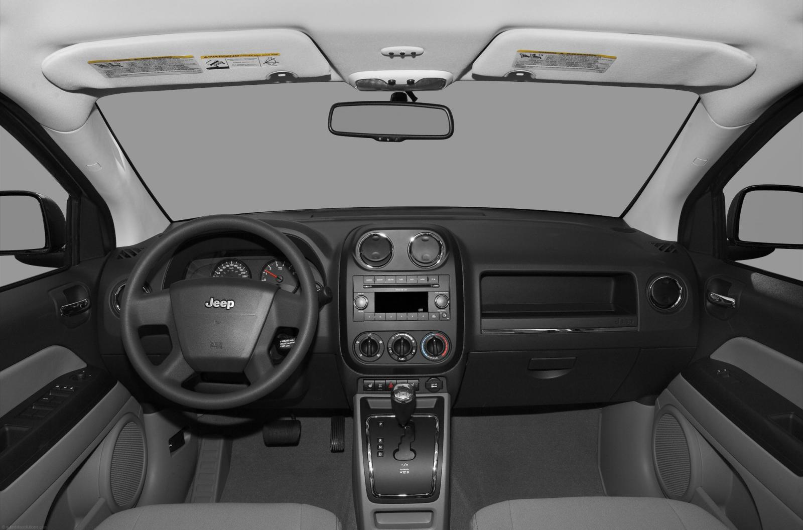 800 1024 1280 1600 Origin 2010 Jeep Compass ...