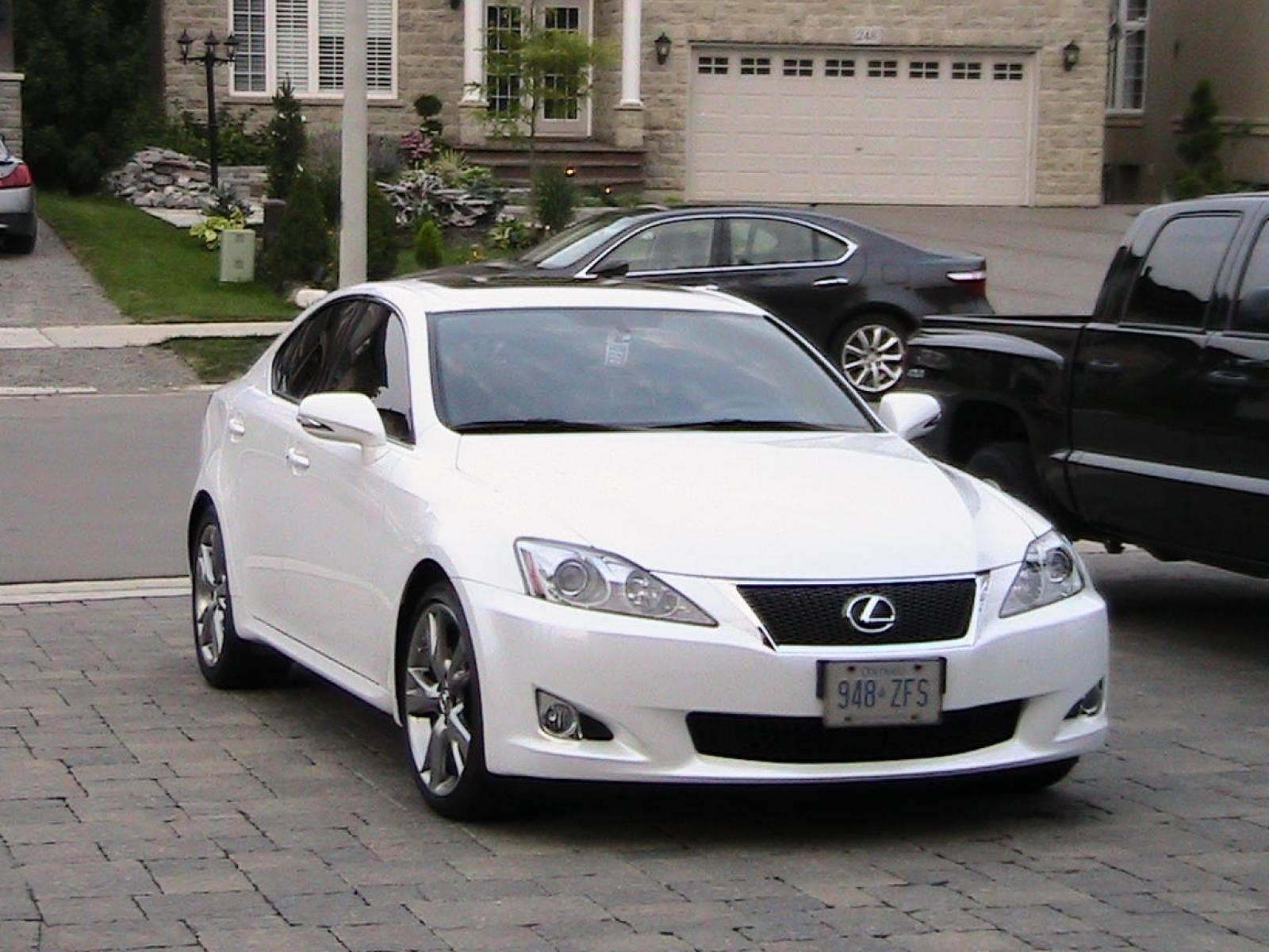 2010 lexus is 250 information and photos zombiedrive. Black Bedroom Furniture Sets. Home Design Ideas