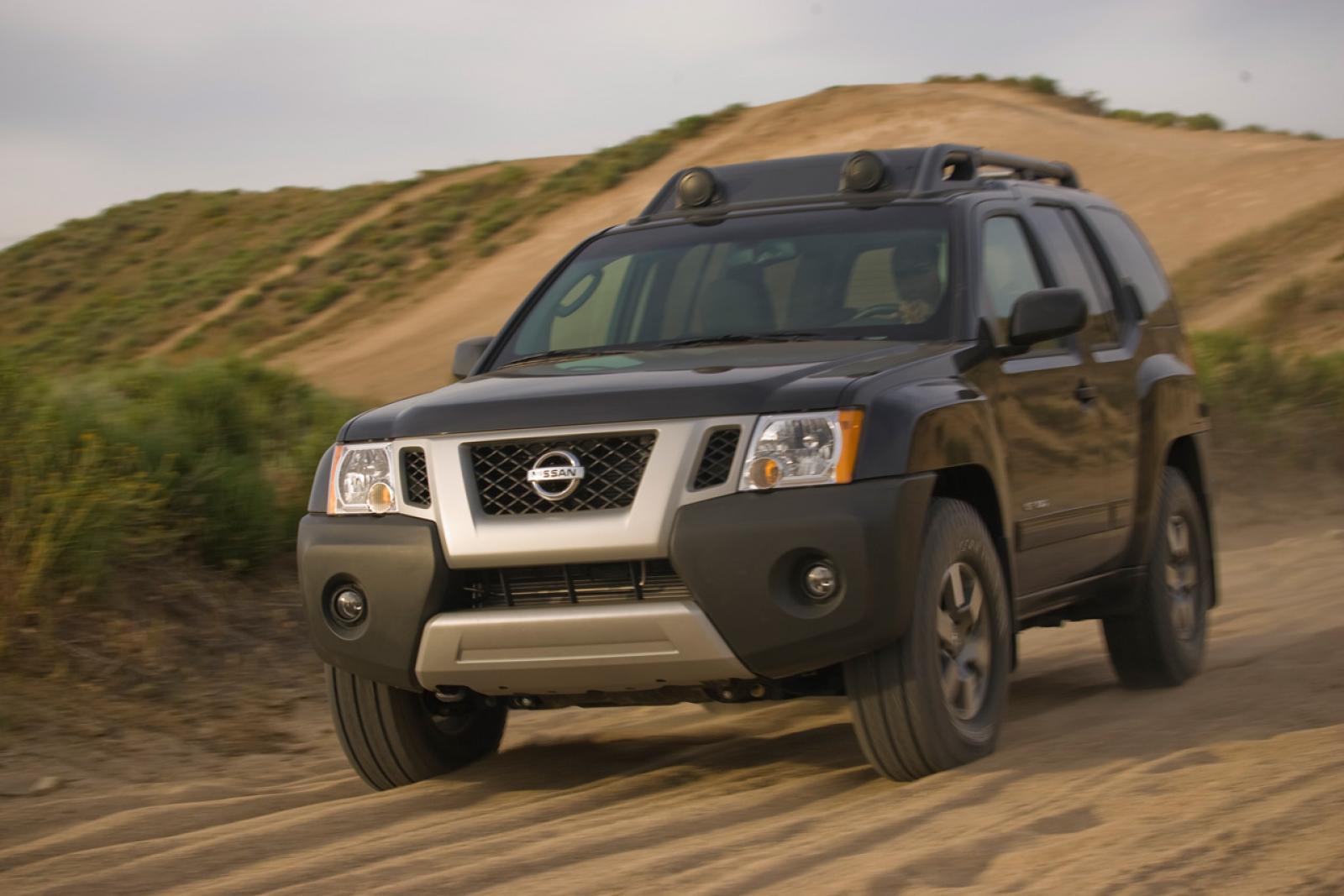 2010 Nissan Pathfinder #10 Nissan Pathfinder #10 800 1024 1280 1600 Origin  ...