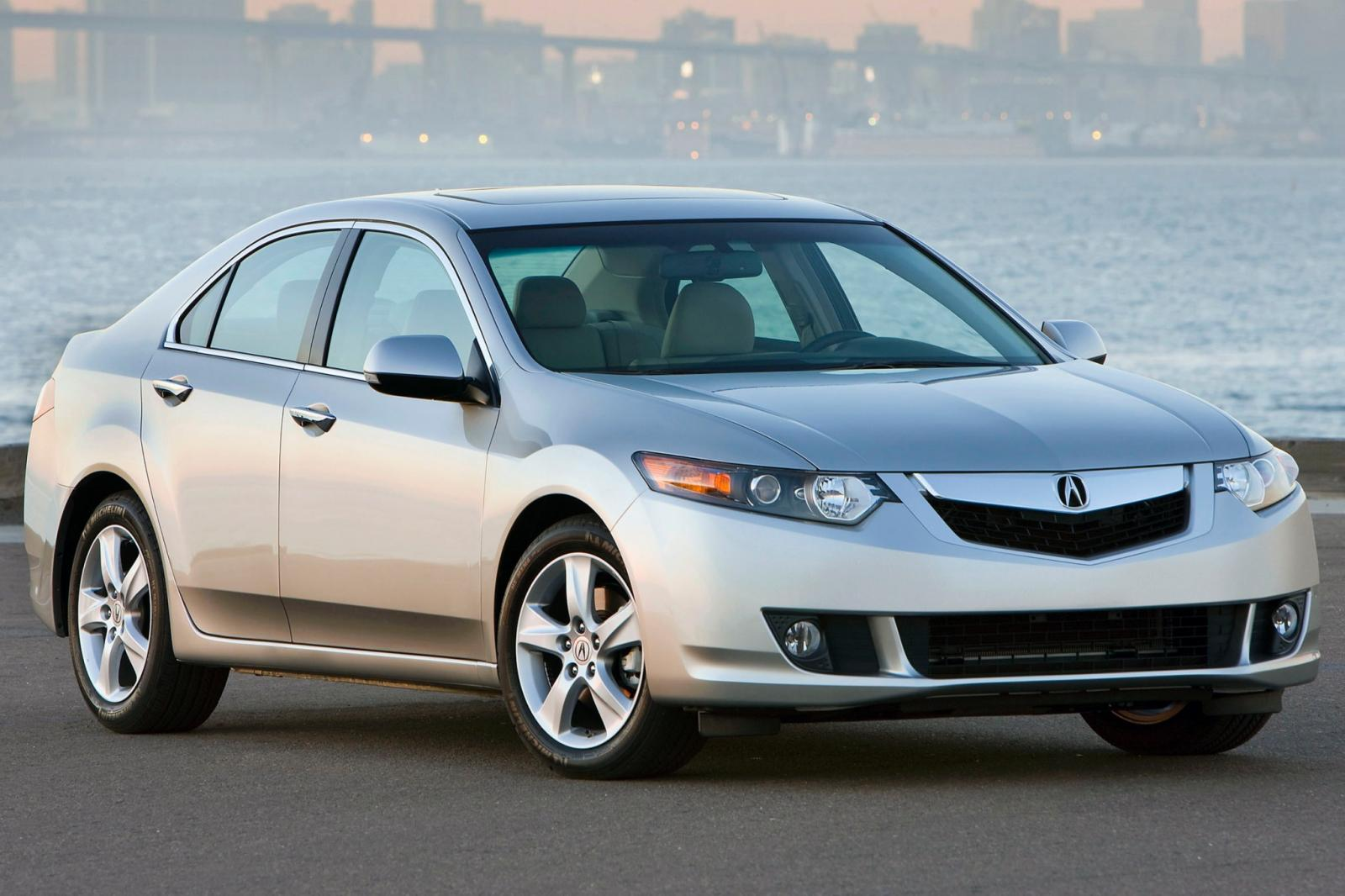 2010 acura tsx information and photos zombiedrive. Black Bedroom Furniture Sets. Home Design Ideas