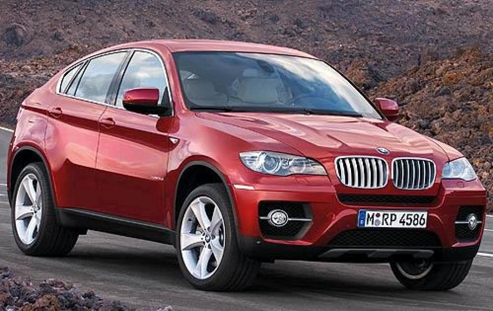 BMW X Information And Photos ZombieDrive - Bmw 2010 suv