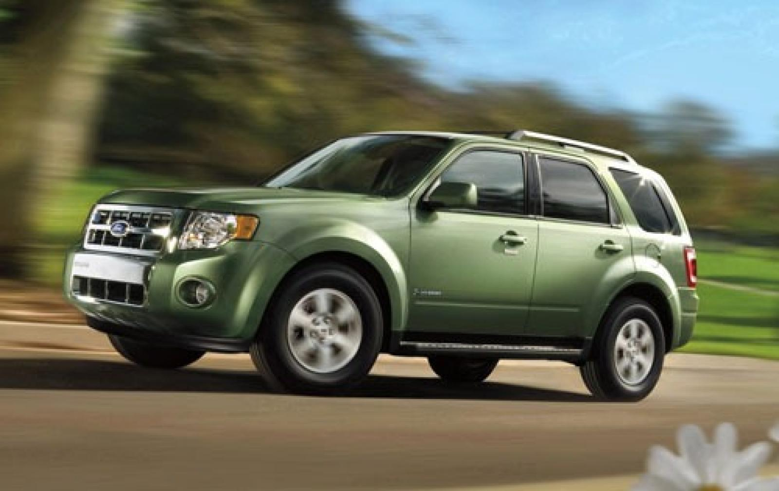 2010 ford escape hybrid information and photos zombiedrive rh zombdrive com 2012 Ford Escape Hybrid 2012 Ford Escape Hybrid