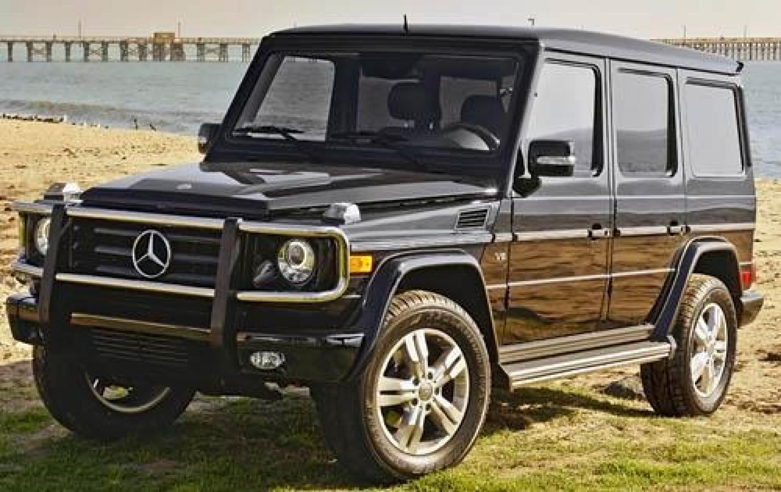 suv car exterior jeep drive wheel mercedes base benz g sports picture class all