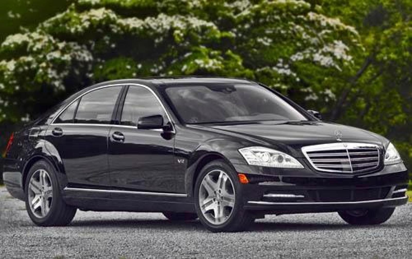 All Types 2010 s class : 2010 Mercedes-Benz S-Class - Information and photos - ZombieDrive