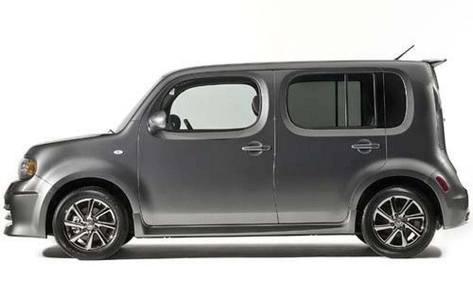 2010 nissan cube information and photos zombiedrive 800 1024 1280 1600 origin 2010 nissan cube vanachro Choice Image