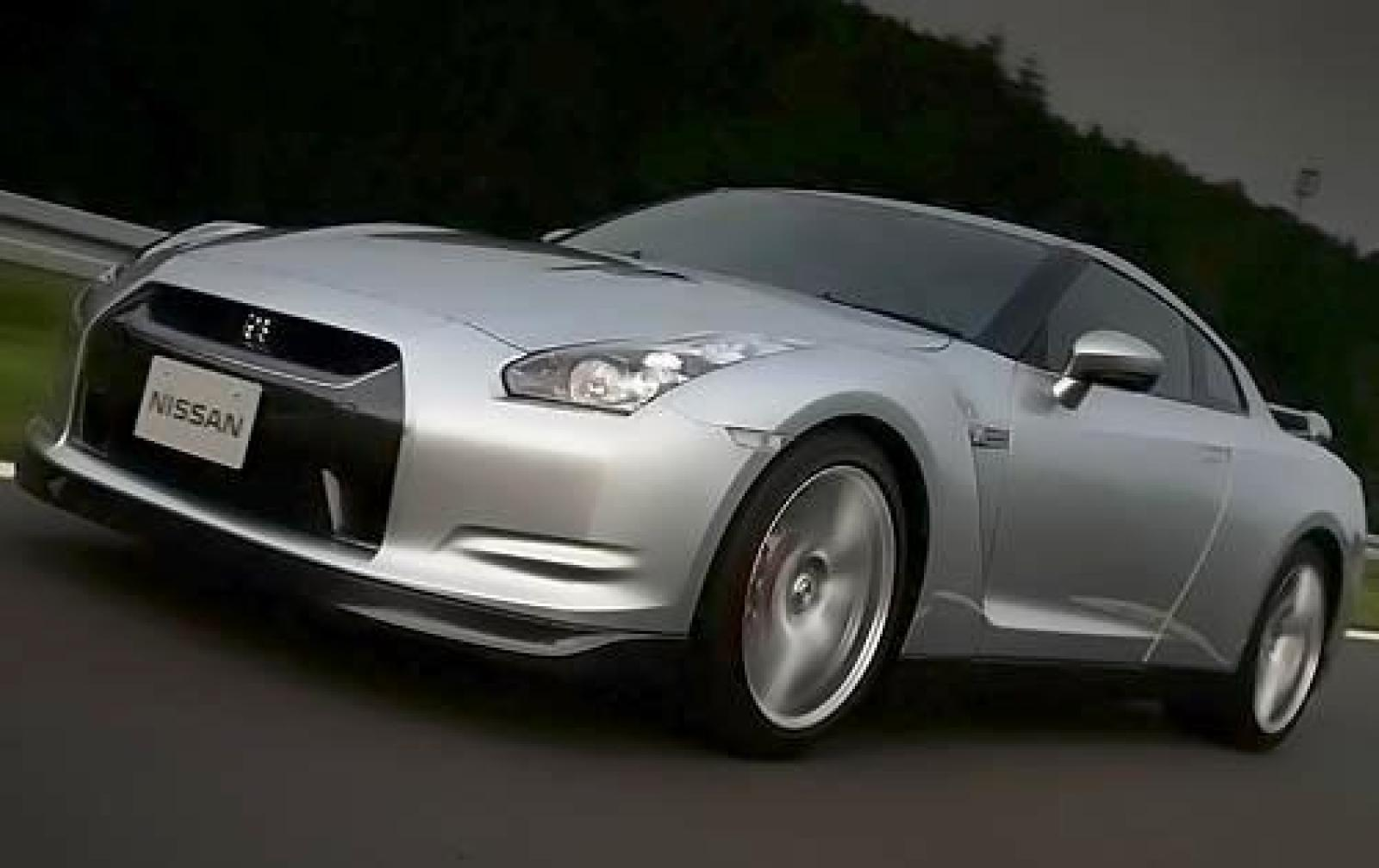 2010 nissan gt r information and photos zombiedrive. Black Bedroom Furniture Sets. Home Design Ideas