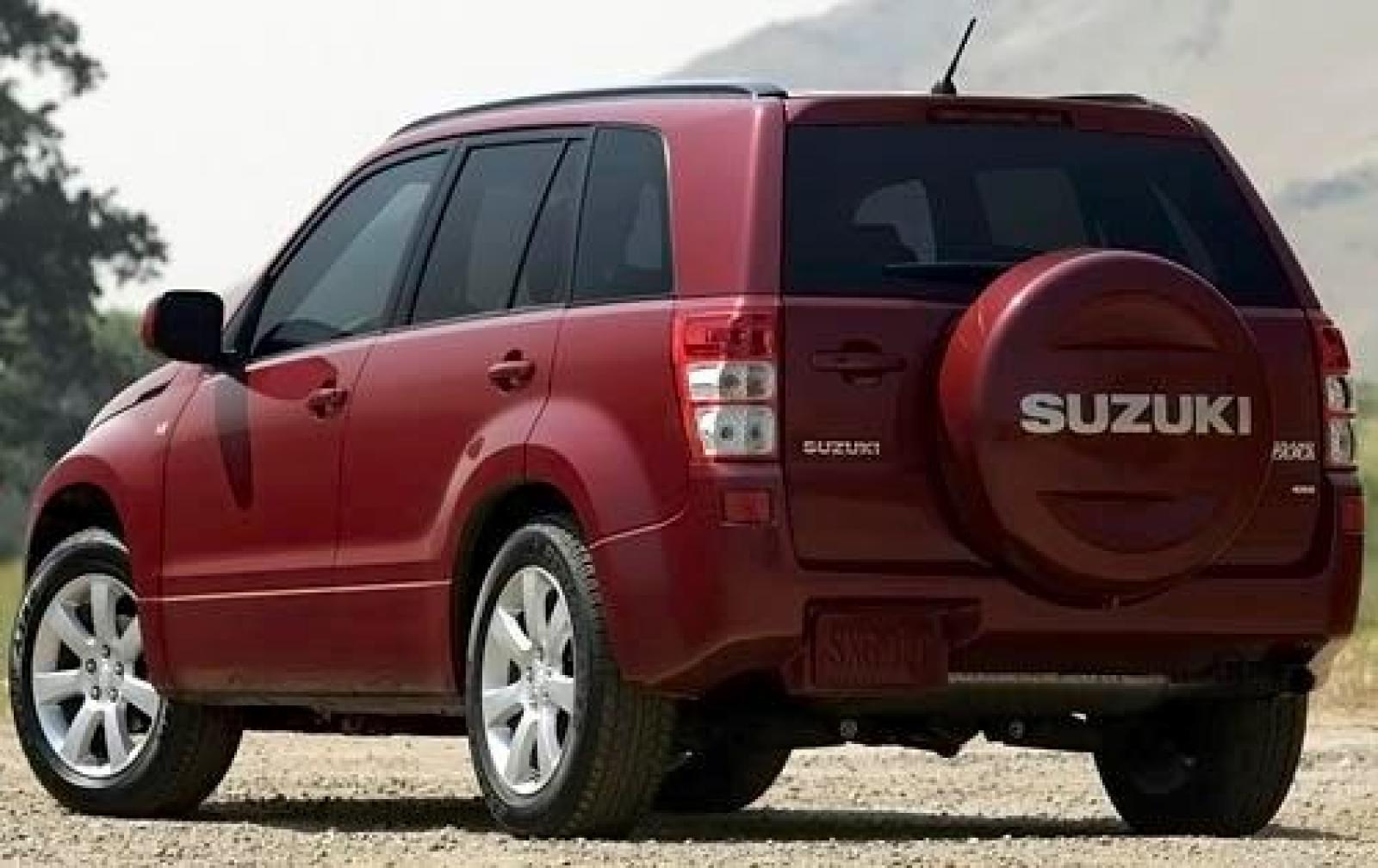 800 1024 1280 1600 Origin 2010 Suzuki