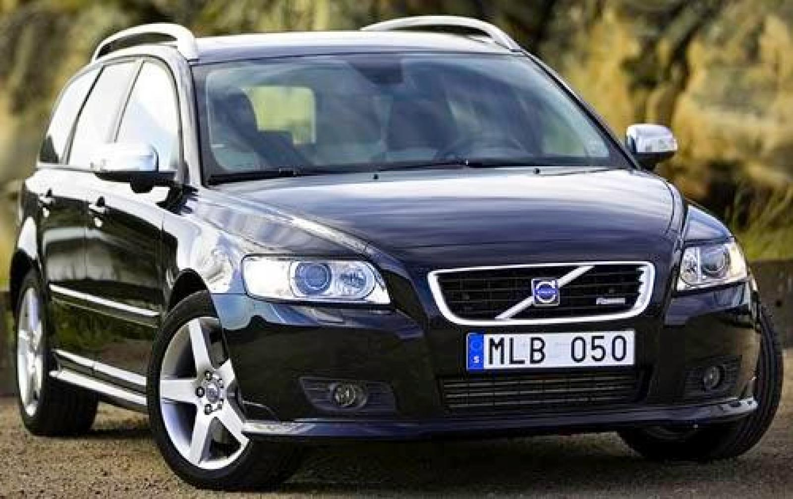 2011 volvo v50 information and photos zombiedrive. Black Bedroom Furniture Sets. Home Design Ideas