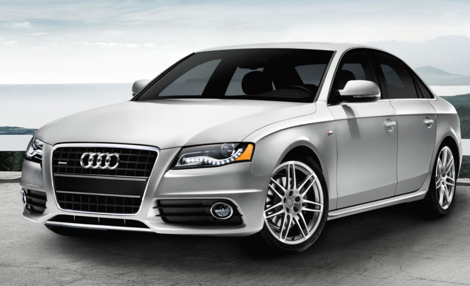 2011 audi a4 information and photos zomb drive. Black Bedroom Furniture Sets. Home Design Ideas