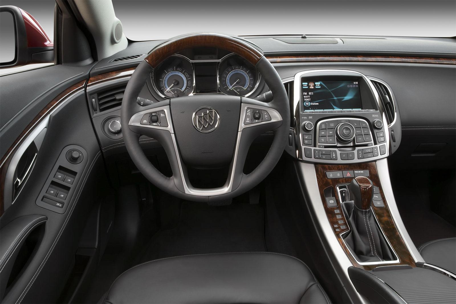 first driver reviews review and car photo s lacrosse original drive used buick