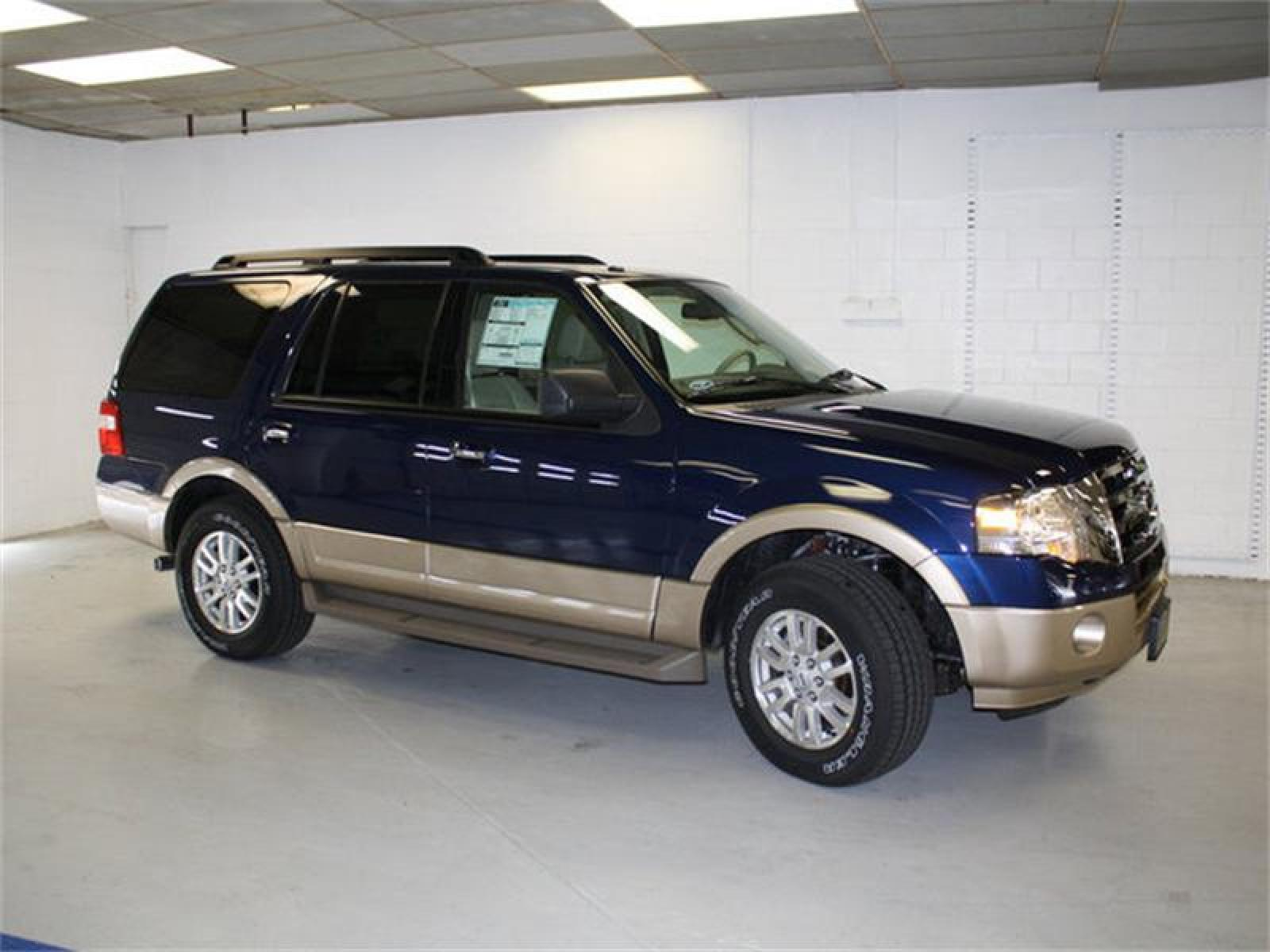 2011 ford expedition information and photos zombiedrive. Black Bedroom Furniture Sets. Home Design Ideas