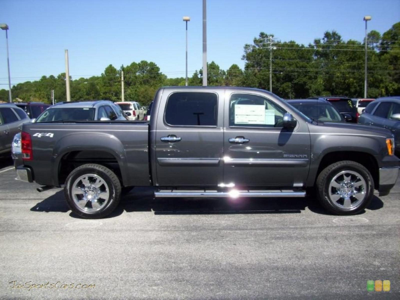 2011 gmc sierra 1500 information and photos zombiedrive. Black Bedroom Furniture Sets. Home Design Ideas