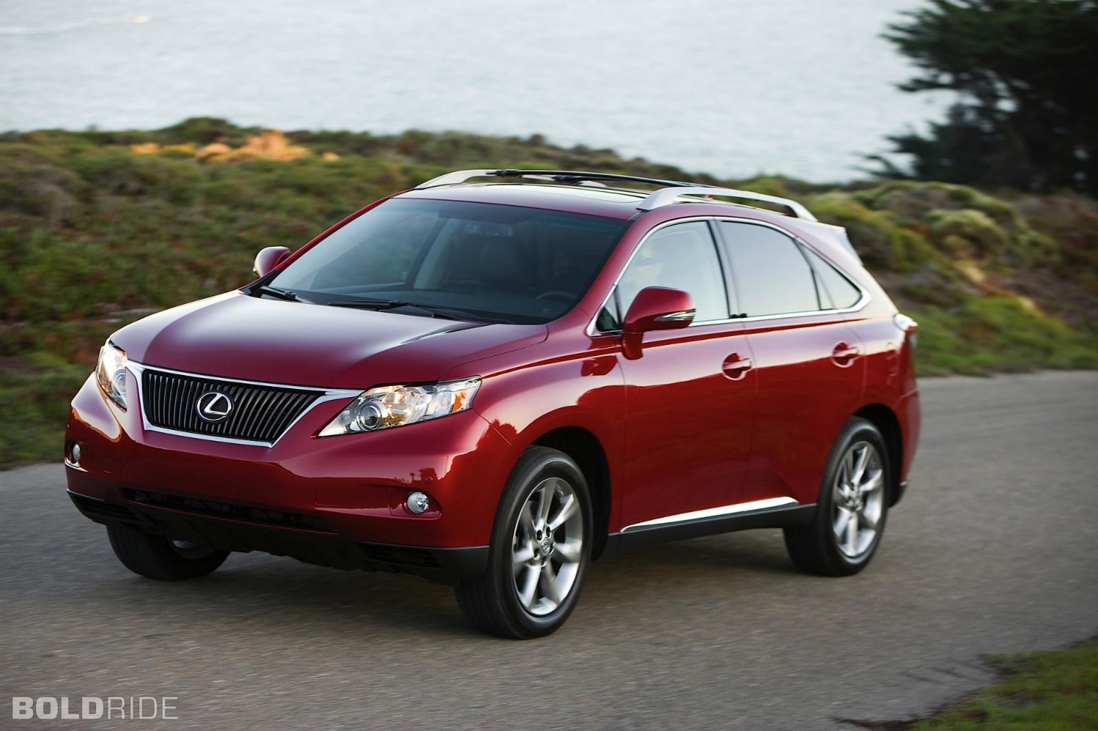 2011 lexus rx 350 information and photos zombiedrive. Black Bedroom Furniture Sets. Home Design Ideas