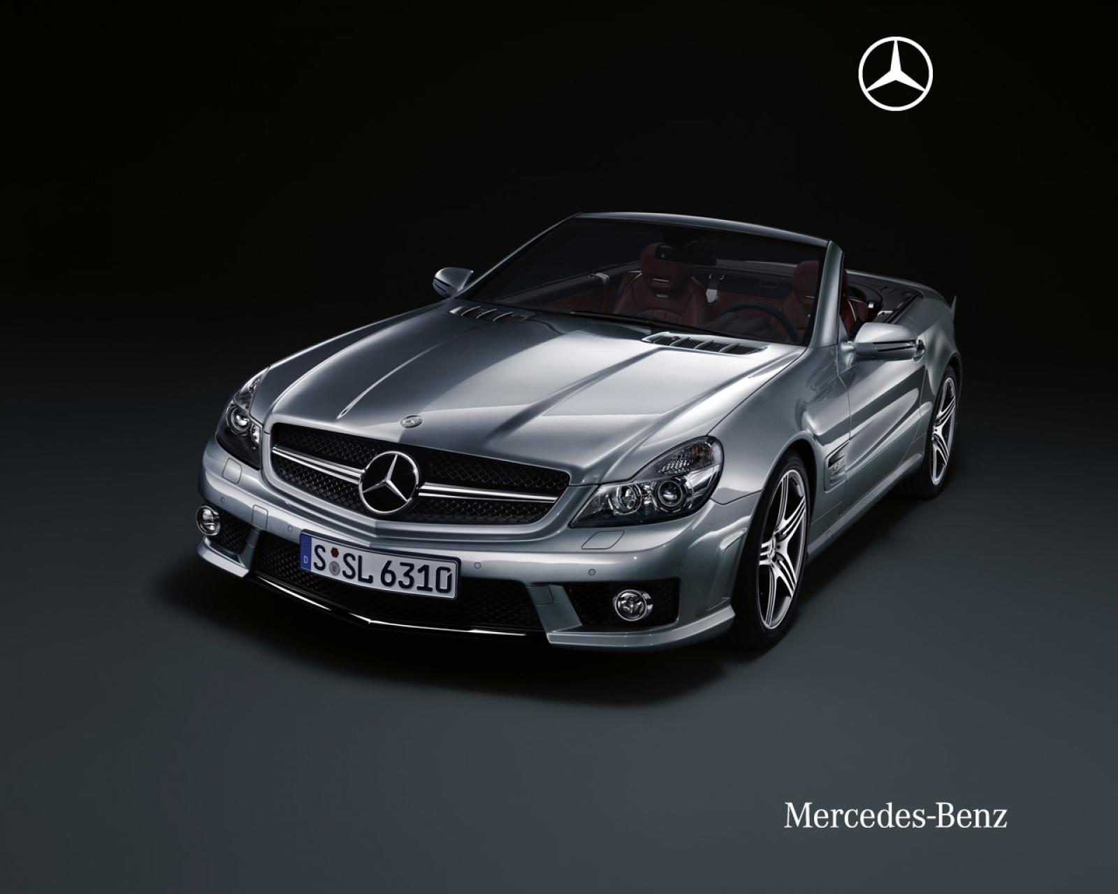 2011 mercedes benz sl class information and photos for Mercedes benz sl class