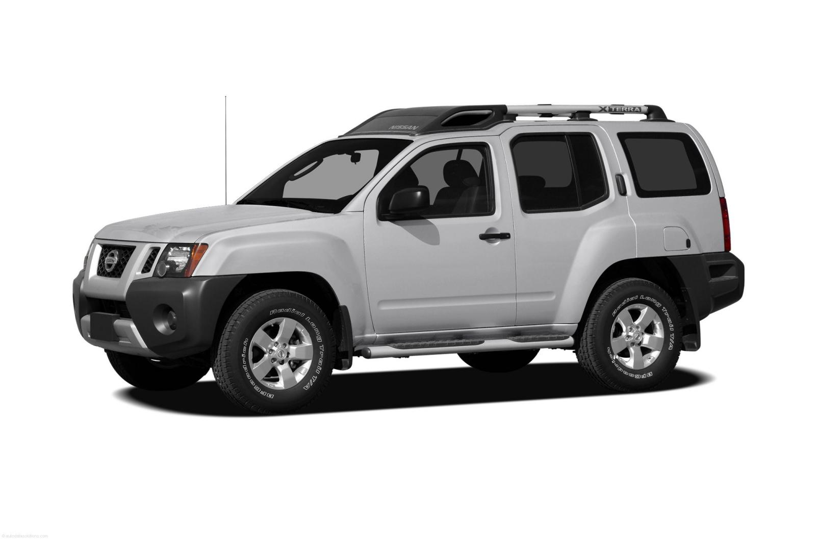 nissan xterra pro 4x vs toyota 4runner autos post. Black Bedroom Furniture Sets. Home Design Ideas