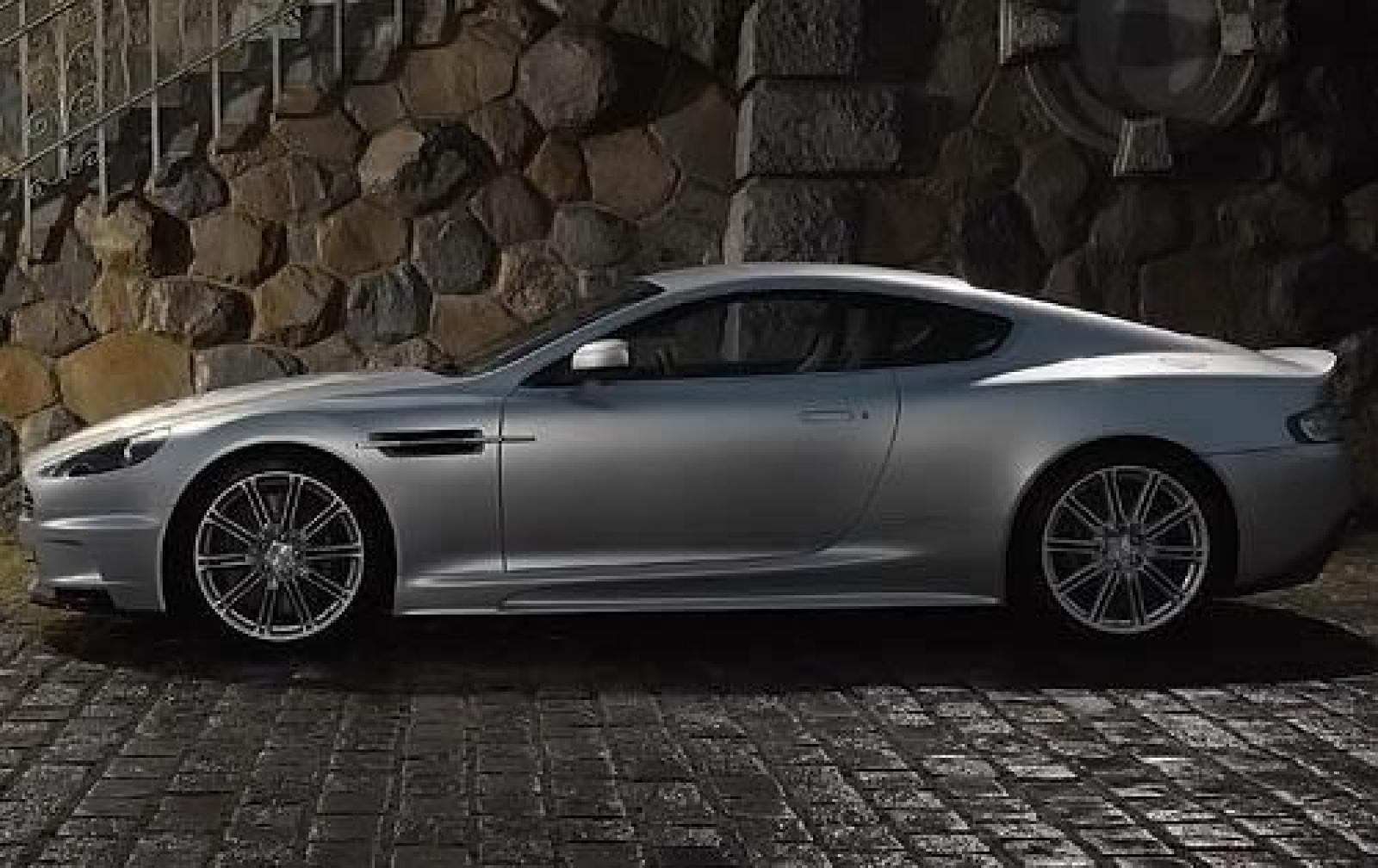 2011 aston martin dbs information and photos zombiedrive. Black Bedroom Furniture Sets. Home Design Ideas