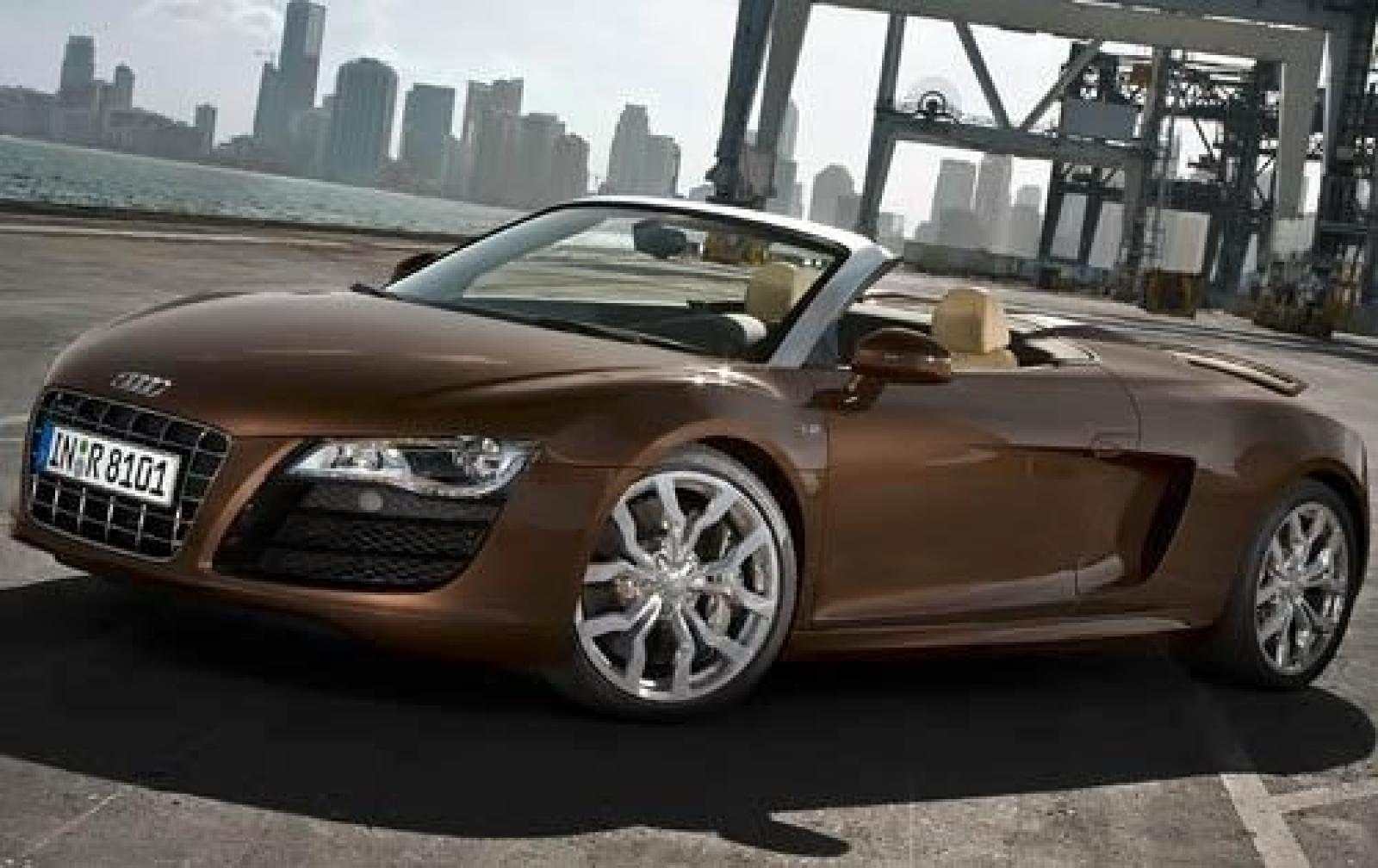 2011 audi r8 information and photos zomb drive. Black Bedroom Furniture Sets. Home Design Ideas