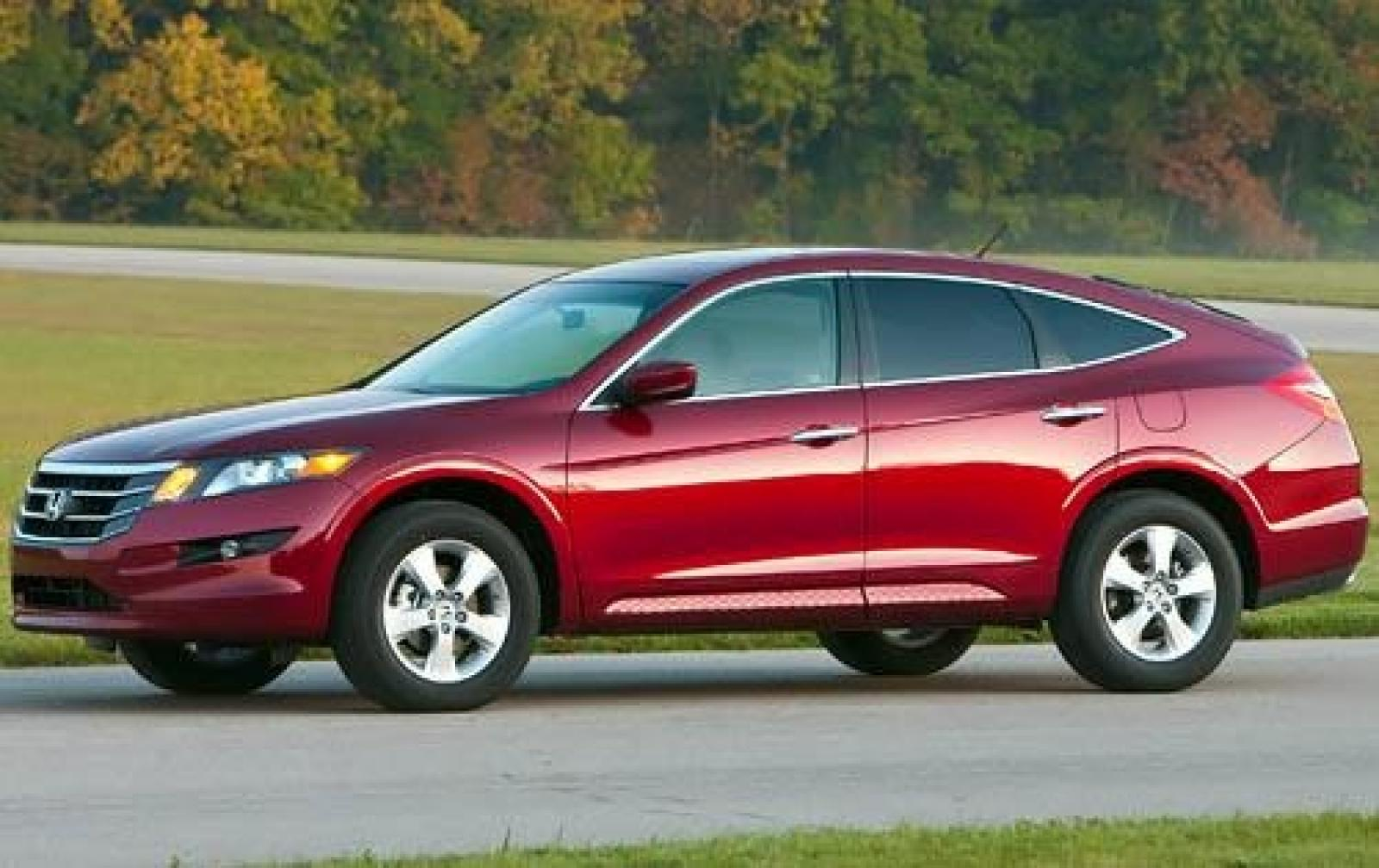2011 Honda Accord Crosstour Information And Photos