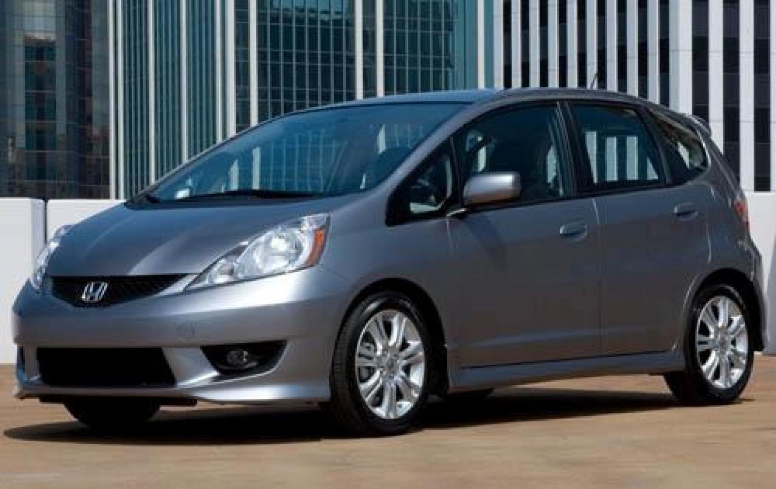 Service Manual 2011 Honda Fit How To Remove Dipstick From