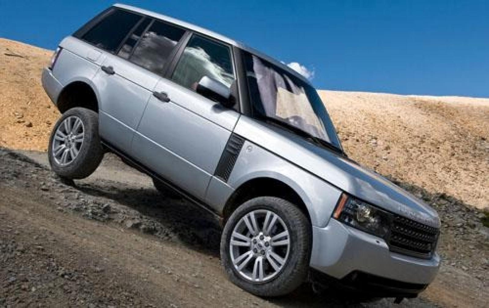 2011 land rover range rover information and photos 2011 Land Rover Range Rover Key Location 2011 landrover range rover 4dr suv hse fq oem 1 500