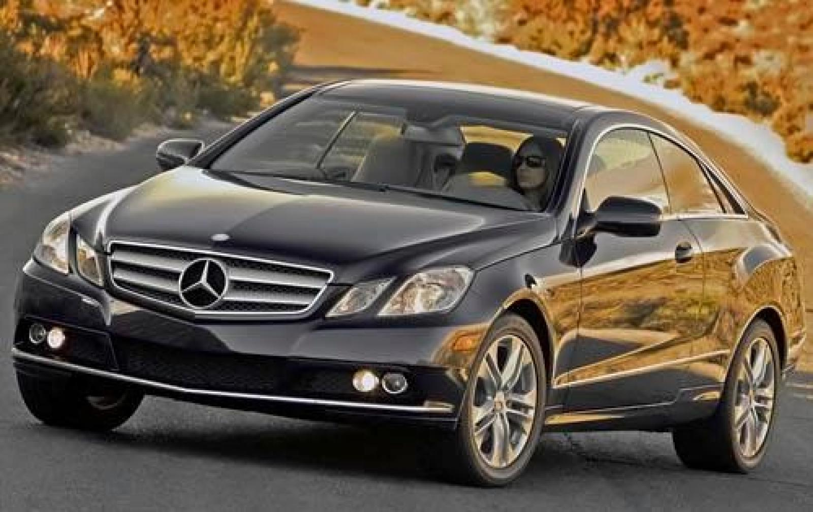 2011 mercedes benz e class information and photos. Black Bedroom Furniture Sets. Home Design Ideas