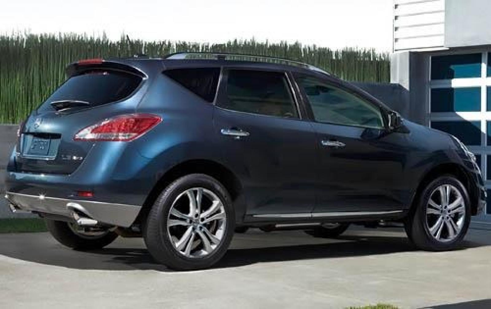 800 1024 1280 1600 Origin 2011 Nissan ...