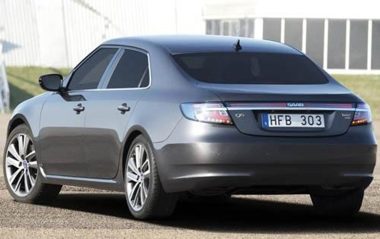 2011 saab 9 5 information and photos zombiedrive. Black Bedroom Furniture Sets. Home Design Ideas