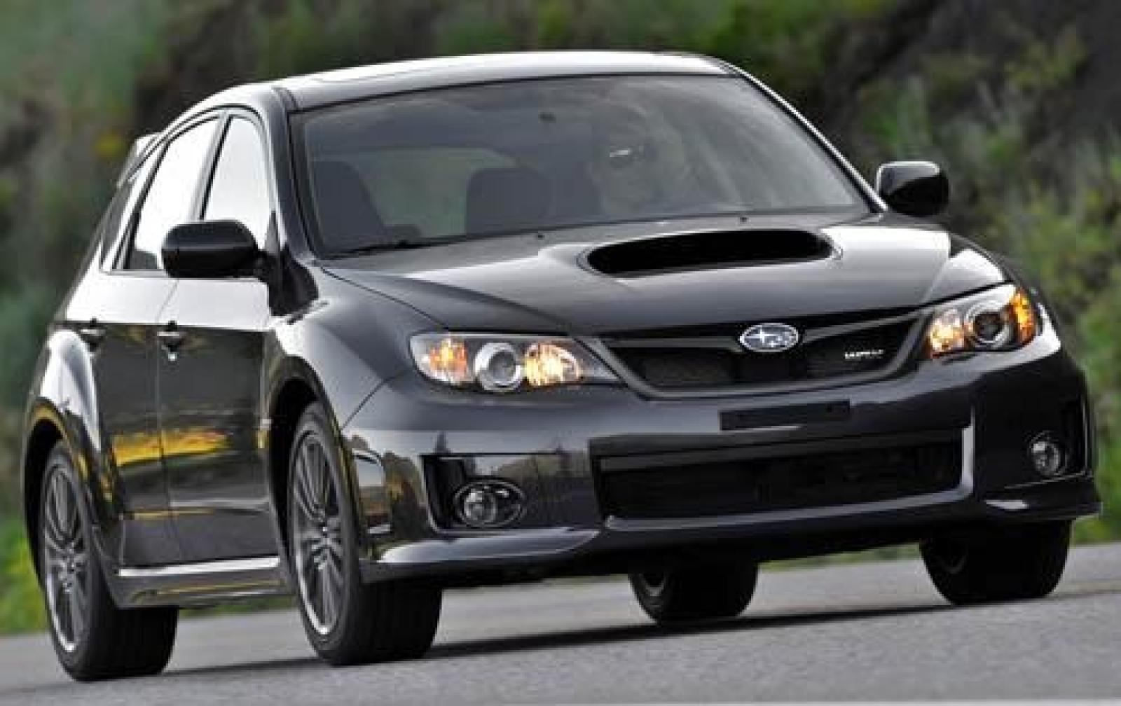 Subaru gallery