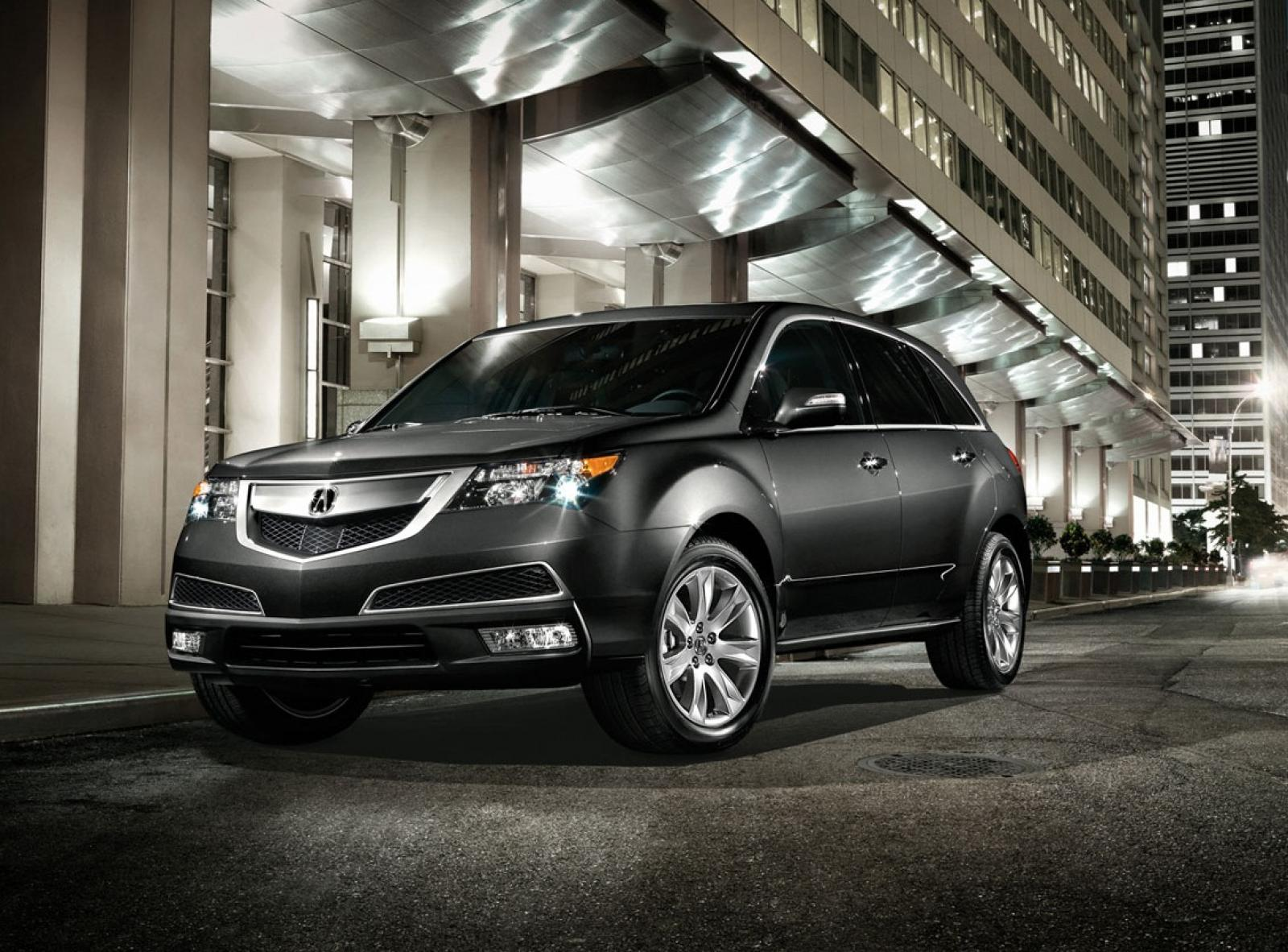 woodinville acura cars detail image in technology used mdx