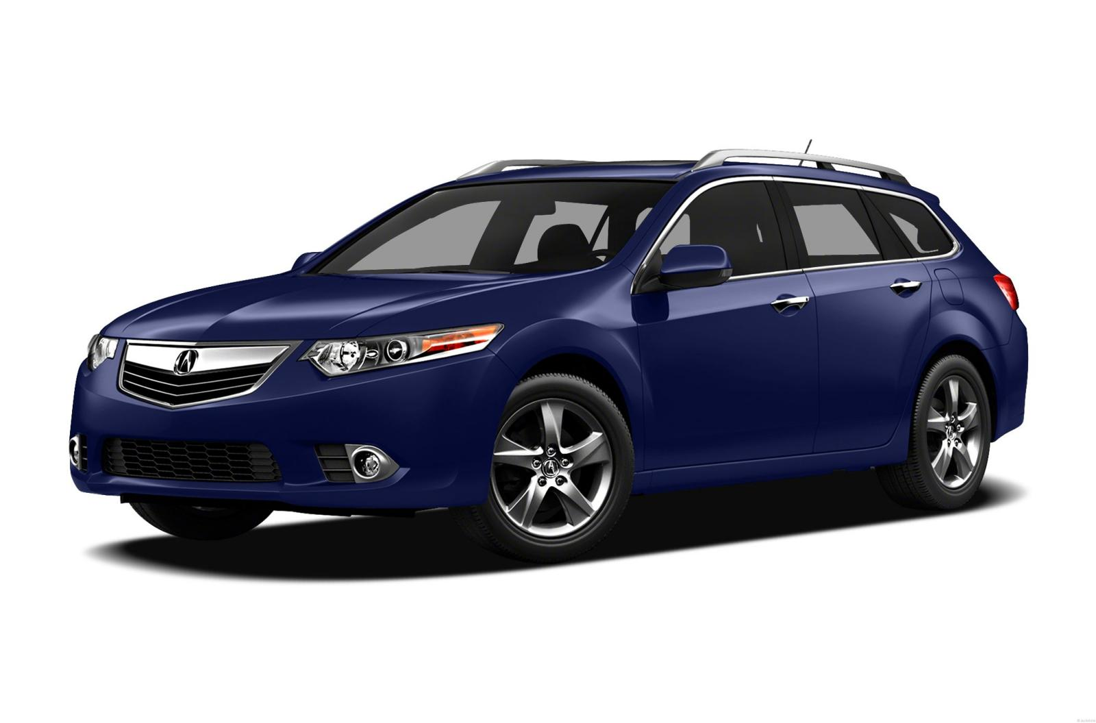 2012 acura tsx sport wagon information and photos zombiedrive. Black Bedroom Furniture Sets. Home Design Ideas